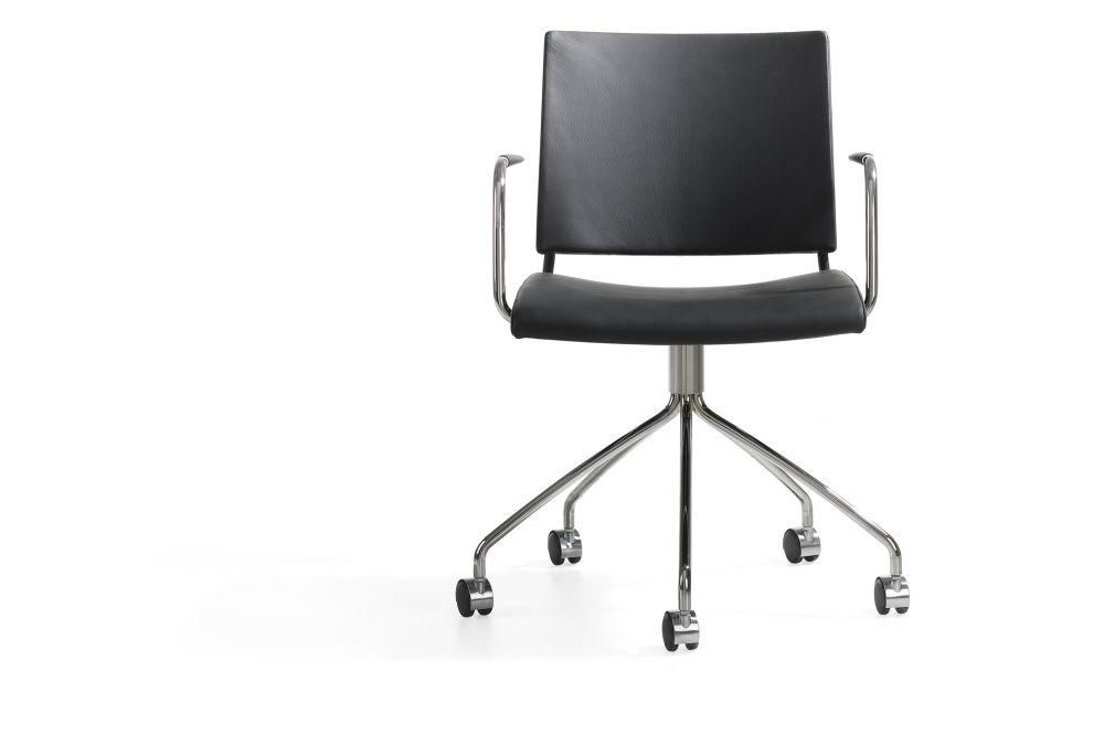 Blazer Aberdeen CUZ87, Chrome,Lammhults,Conference Chairs,chair,furniture,line,office chair,product