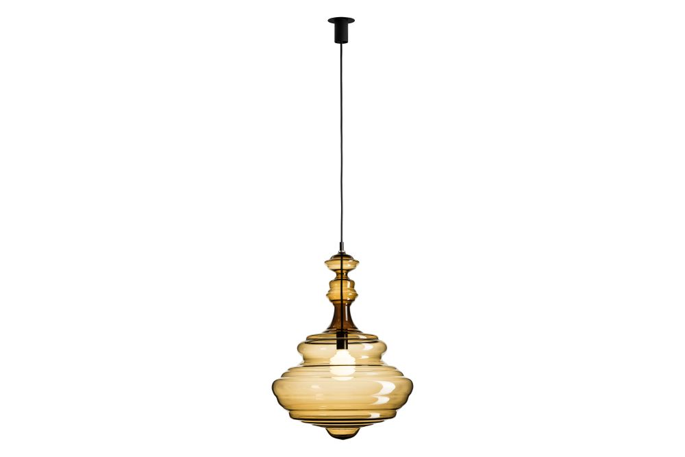 Large, Clear,Lasvit,Pendant Lights,brass,ceiling,ceiling fixture,lamp,light fixture,lighting