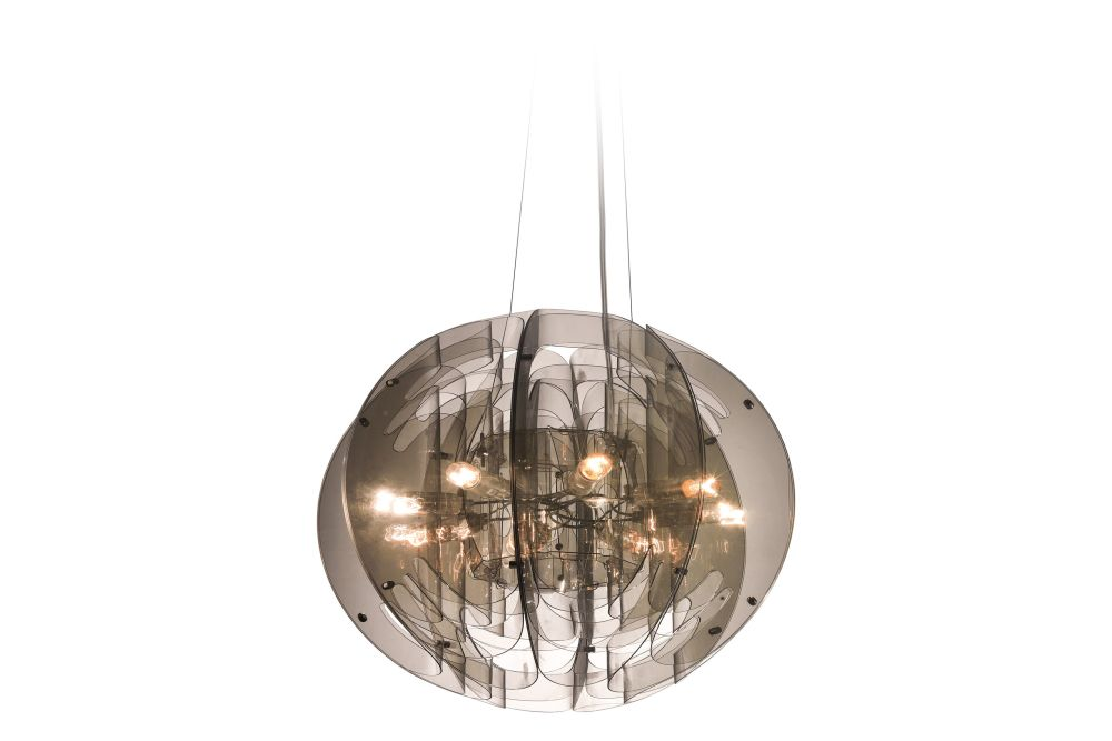 Atlante Pendant Light by Slamp