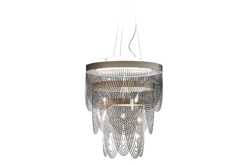 Ceremony Chandelier by Slamp
