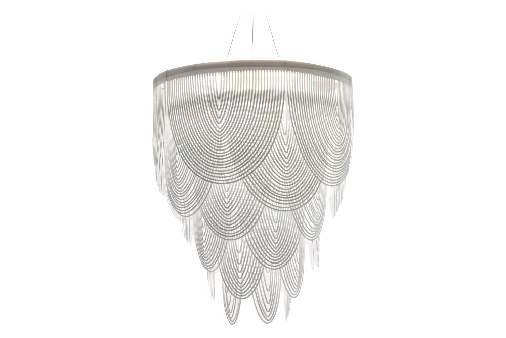 Small, Prisma,Slamp,Chandeliers,ceiling,ceiling fixture,chandelier,lamp,light fixture,lighting,lighting accessory