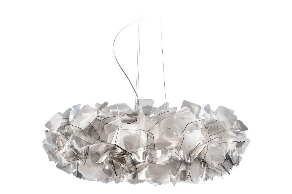 Clizia Large Pendant Light by Slamp