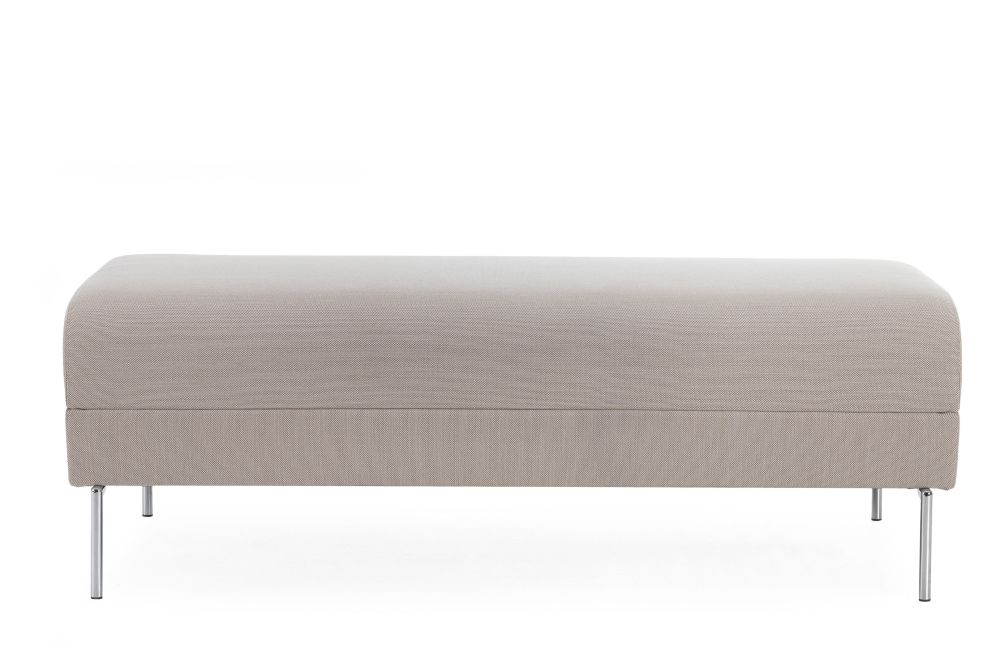 Addit Footstool by Lammhults