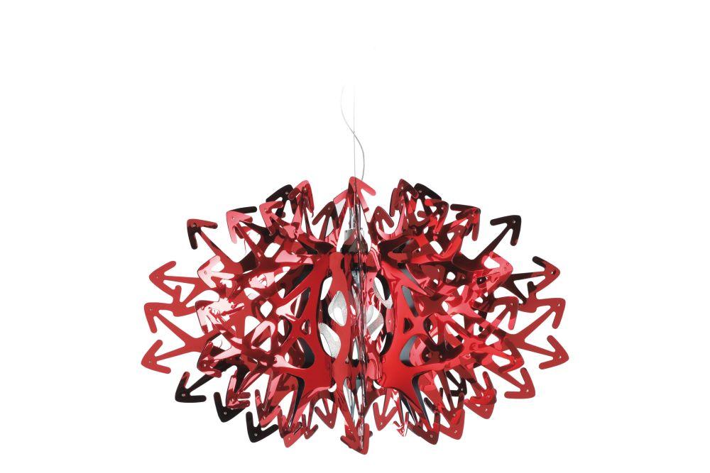 Devil Pendant Light by Slamp