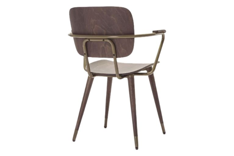 RAL 7044, Fresno Natural Ash,Verges,Armchairs,bar stool,chair,furniture,product
