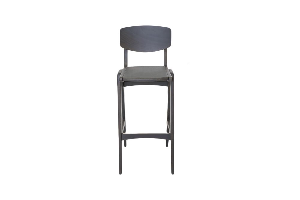 Haya Natural Beech,Verges,Stools,bar stool,chair,furniture,stool