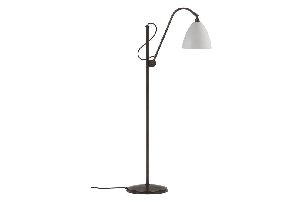 Black Brass,GUBI,Floor Lamps,lamp,light fixture,lighting