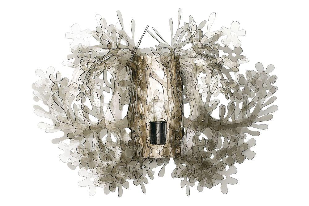 Fiorella Mini Wall Light by Slamp