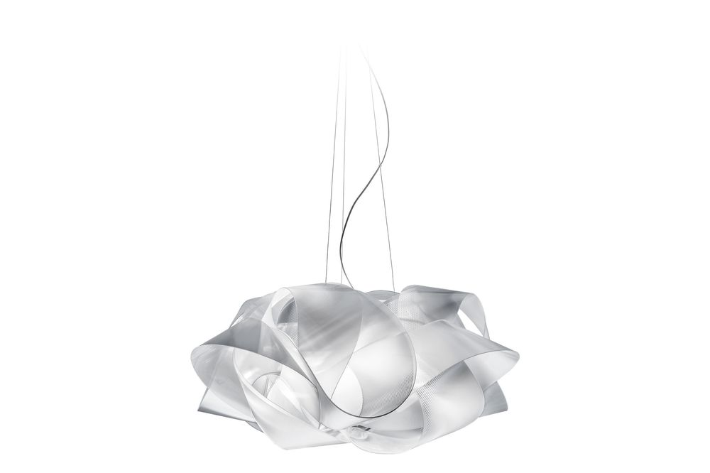 60 x 60 x 25,Slamp,Pendant Lights,silver,white