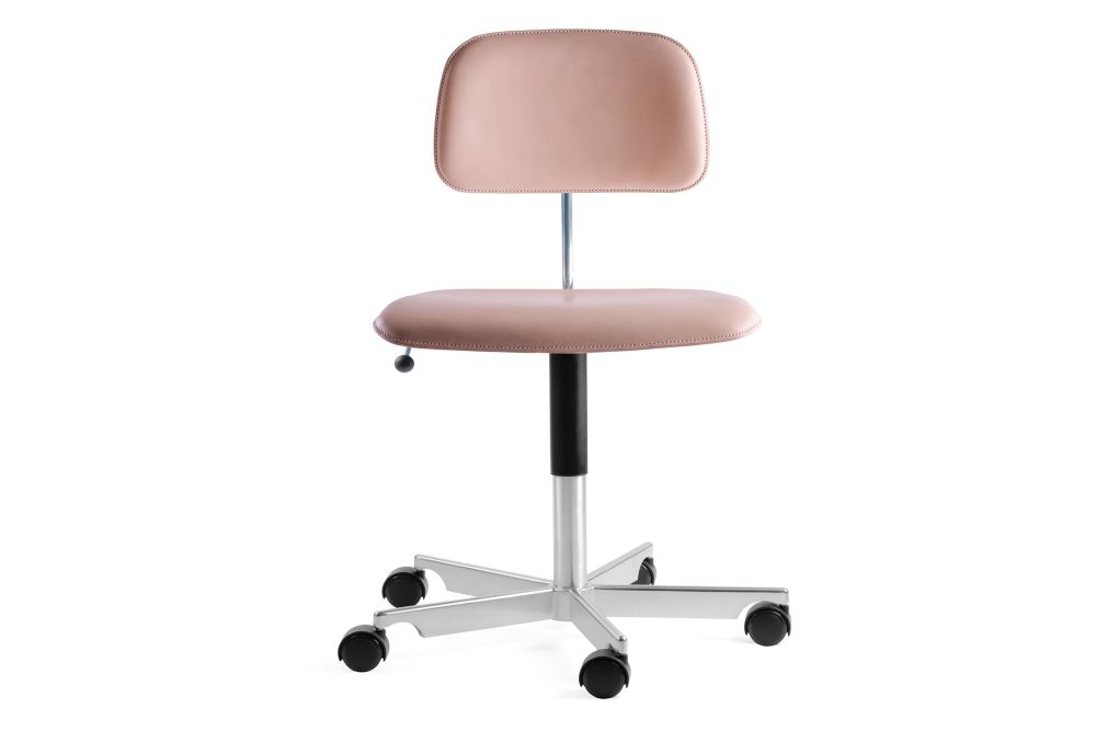 Kevi 2050 Chair Upholstered by Engelbrechts