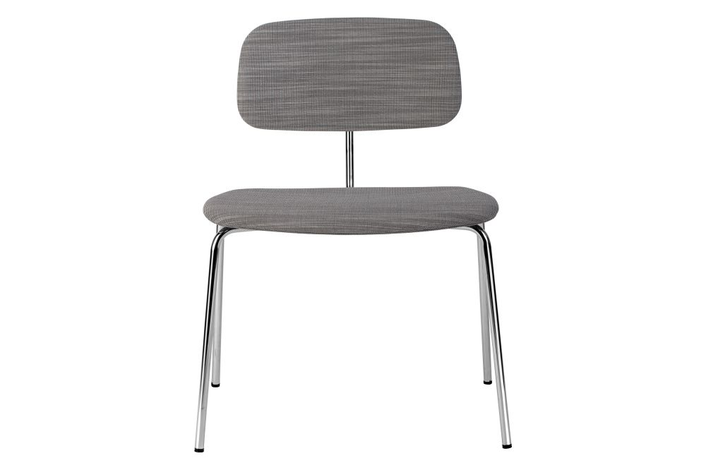 Fame 60003, Polished Chrome,Engelbrechts,Breakout & Cafe Chairs,chair,furniture