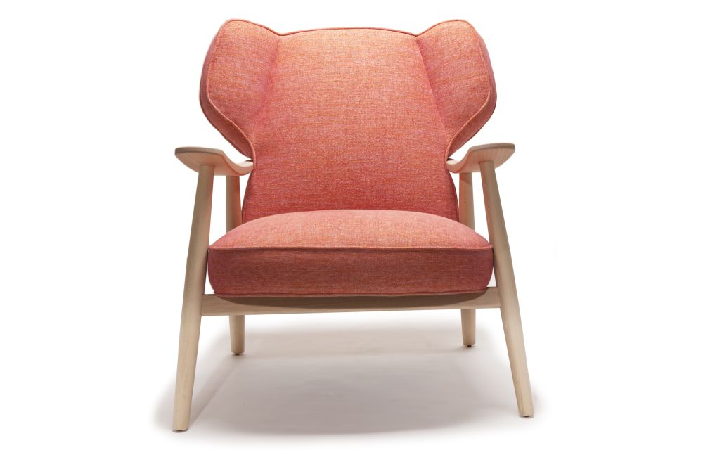 Basic Armchair XL by Lagranja Collection