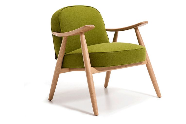 Basic Armchair by Lagranja Collection