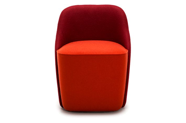 D01 Beige, 55cm,Lagranja Collection,Stools,chair,furniture,orange,red