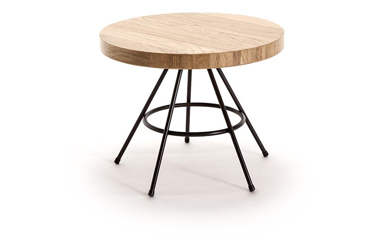 Basic Side Table by Lagranja Collection