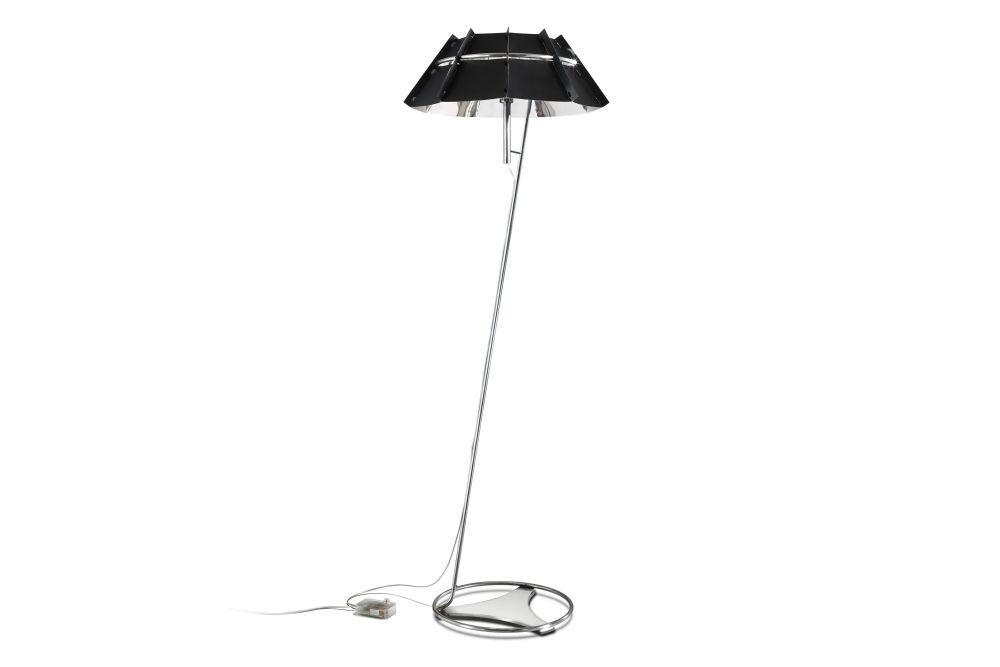 Chapeau Floor Lamp by Slamp
