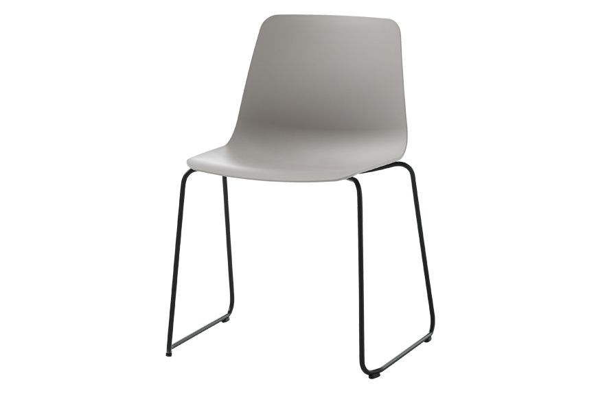Varya W01, Colour W01-White,Inclass,Breakout & Cafe Chairs,chair,furniture