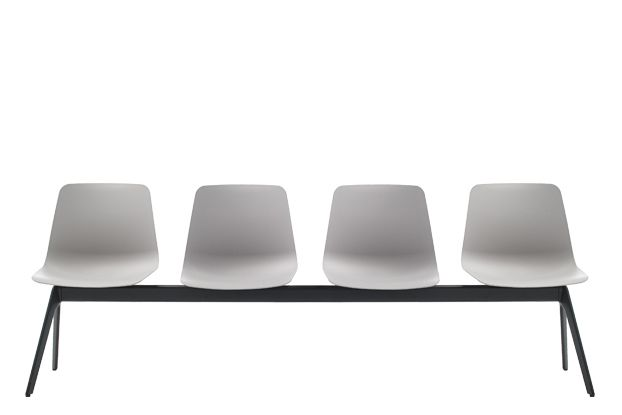 Colour W01-White, Varya W01,Inclass,Breakout & Cafe Chairs,chair,furniture,table
