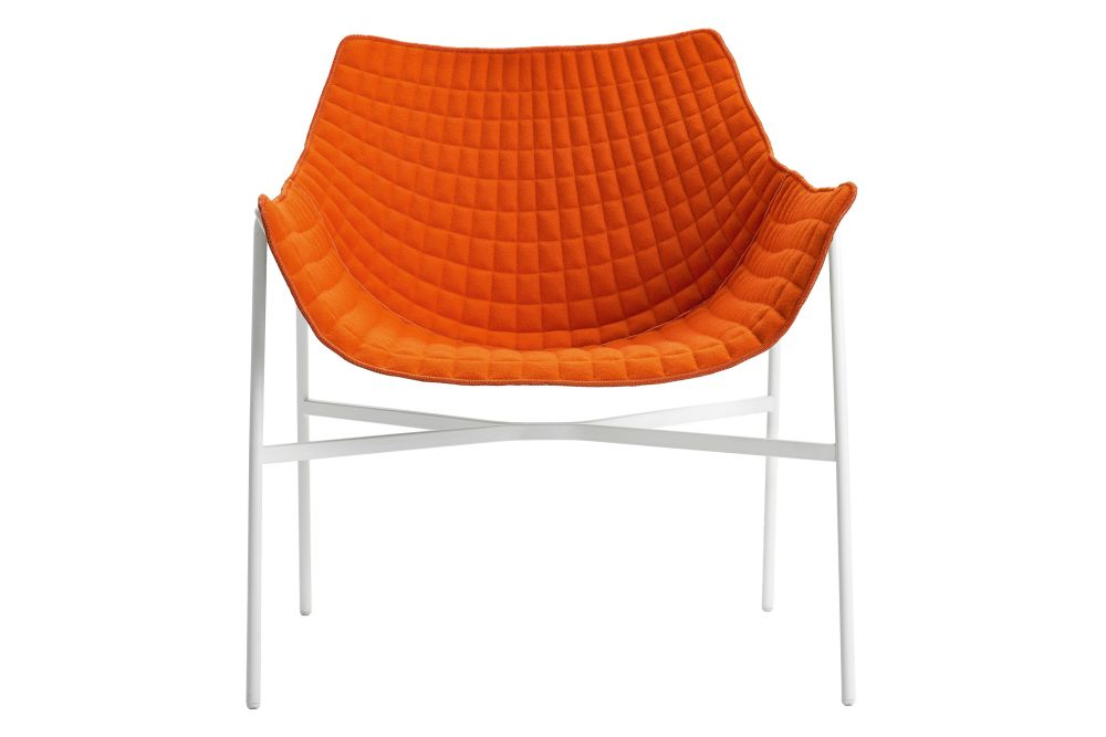 Bianco - C,Varaschin,Outdoor Chairs,chair,furniture,orange