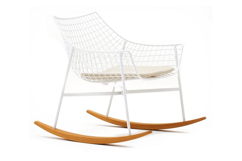 Bianco,Varaschin,Outdoor Chairs