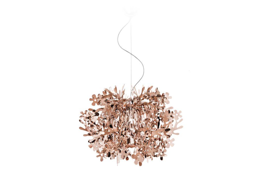 Fiorella Mini Pendant Light by Slamp