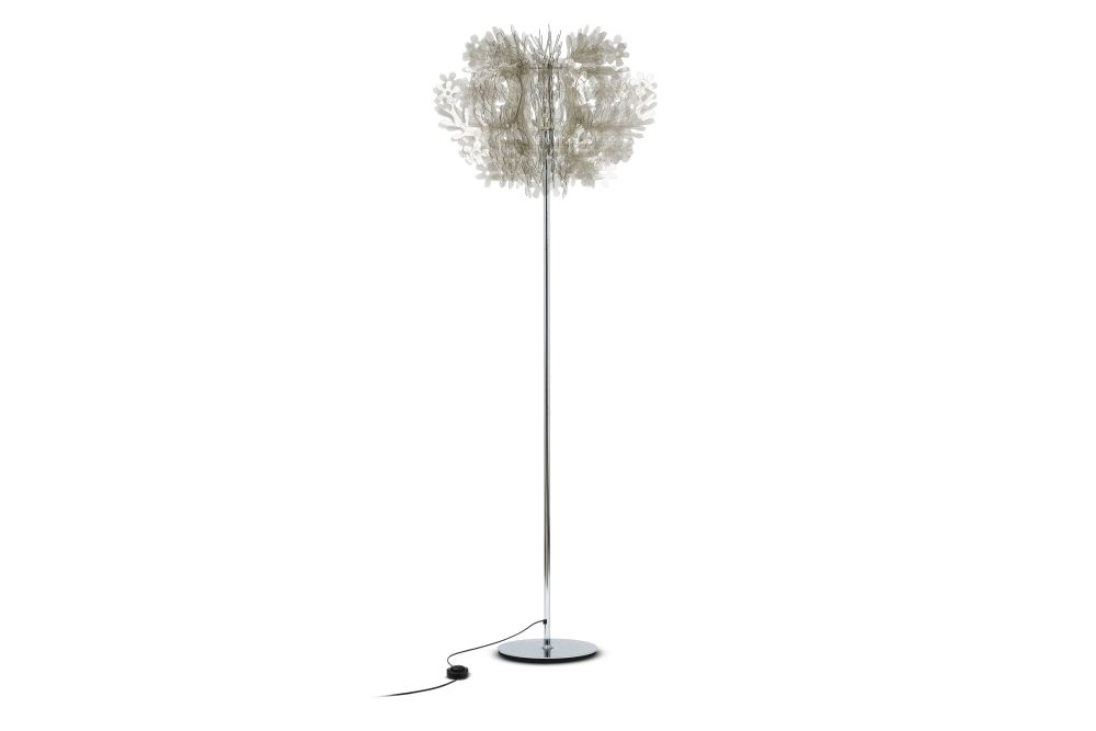 Fiorella Floor Lamp by Slamp