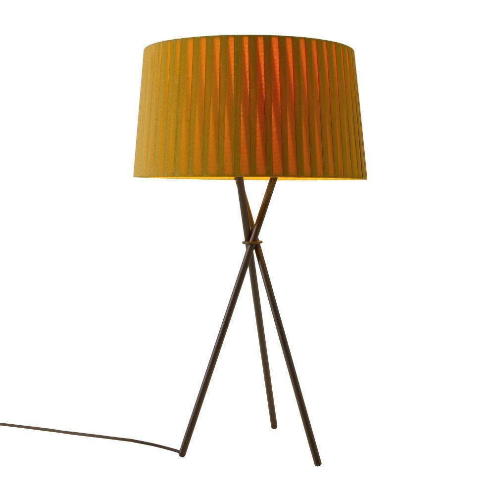 Trípode G6 Table Lamp by Santa & Cole