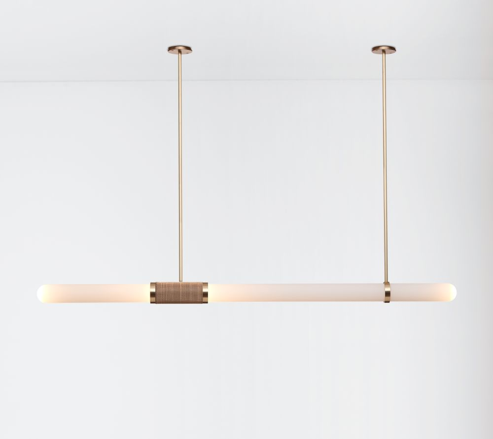 Scandal Sconce Long Pendant Light By Articolo