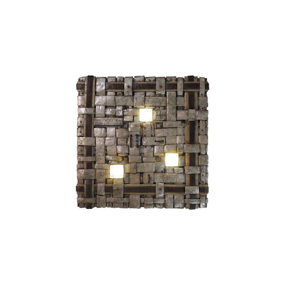 Vaamoos 60601,Intueri Light,Wall Lights,light fixture,lighting,rectangle,wall