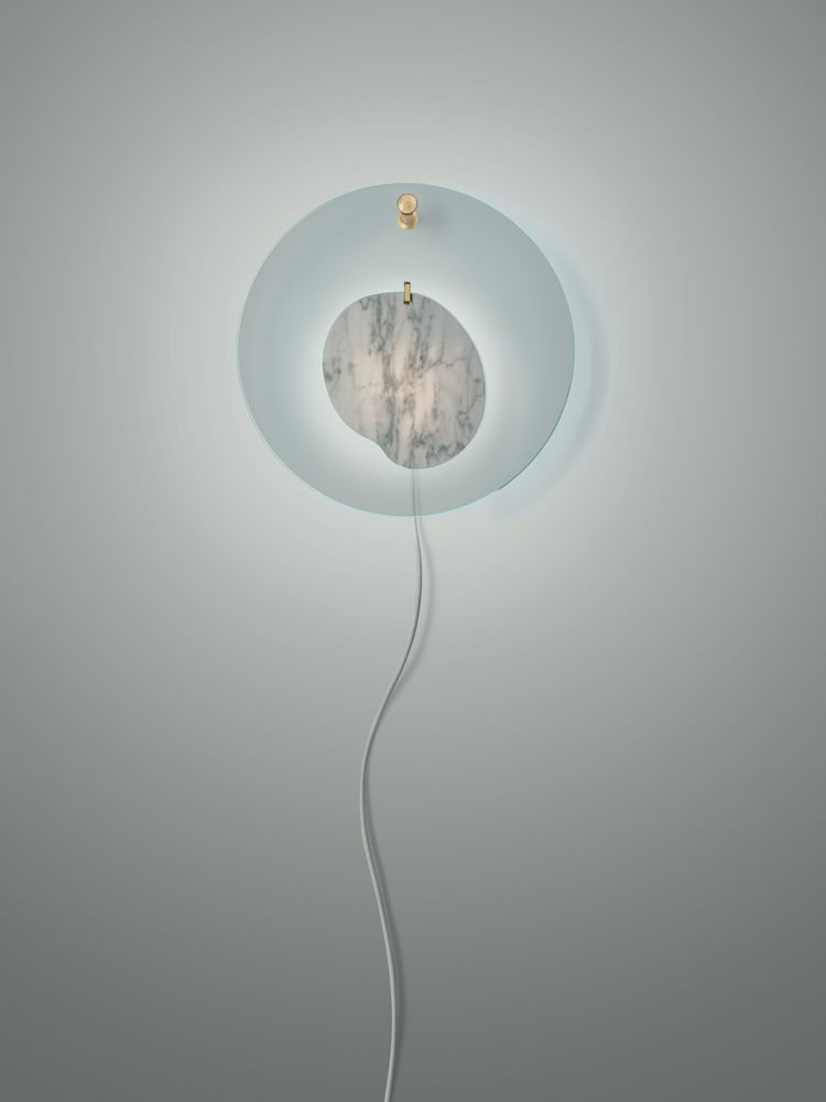 Gioia Pendant Light by Foscarini