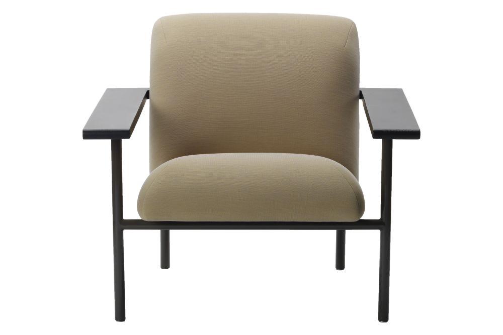 Fabric E, Natural Ash,Zilio Aldo & C,Lounge Chairs,armrest,beige,chair,furniture