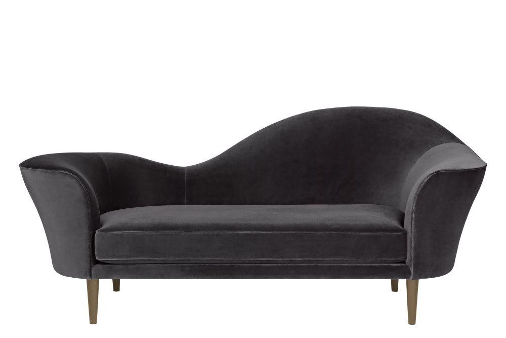 Grand Piano Sofa by GUBI