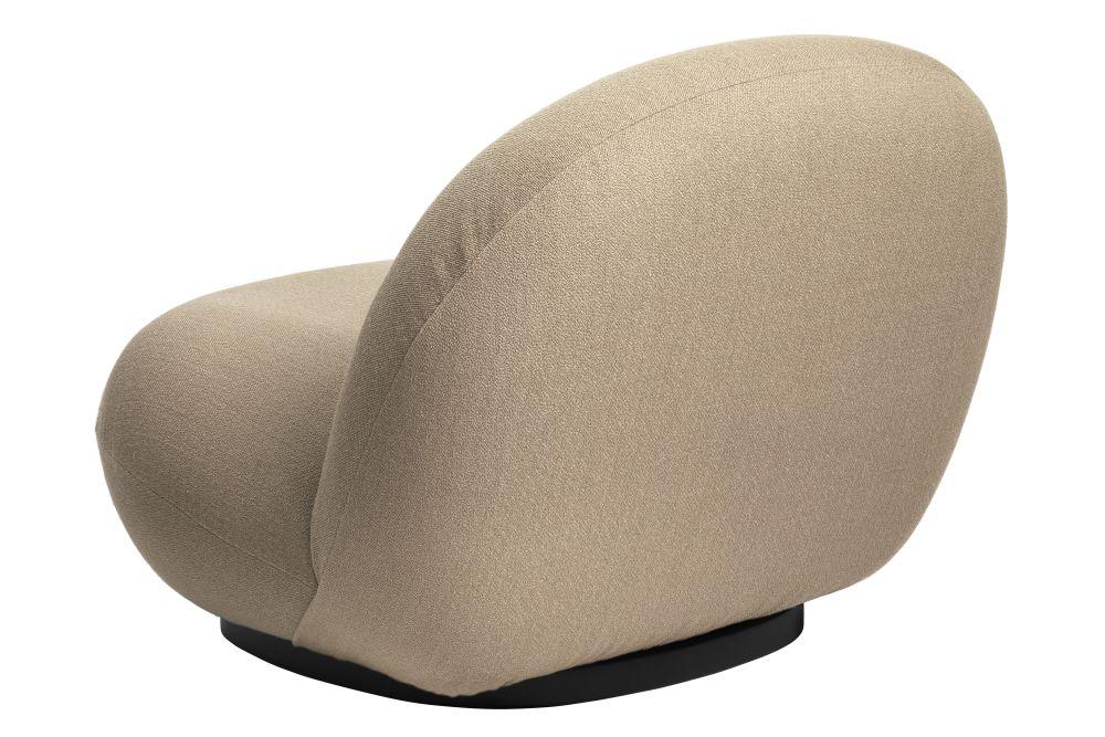 Pacha Lounge Chair by Gubi