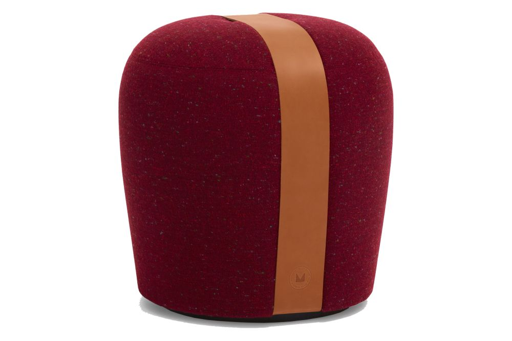 Price Group A, Tan Leather,Modus ,Breakout Poufs & Ottomans,magenta,maroon,red