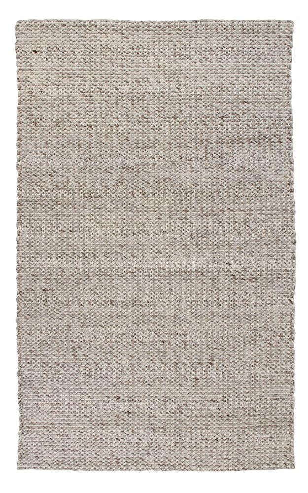 Atacama: Contemporary Handwoven Wool Rug by Ana & Noush