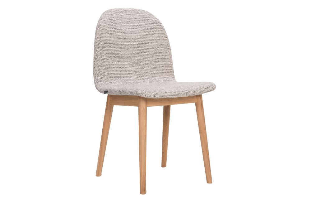 Everyday Ski Timber Upholstered Cafe Chairs by Modus
