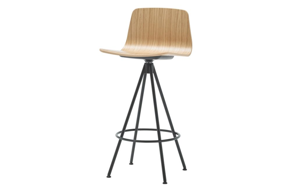 Colour W01-White, Beech Veneer Natural, 101,Inclass,Stools,beige,chair,furniture,lamp,lampshade,lighting