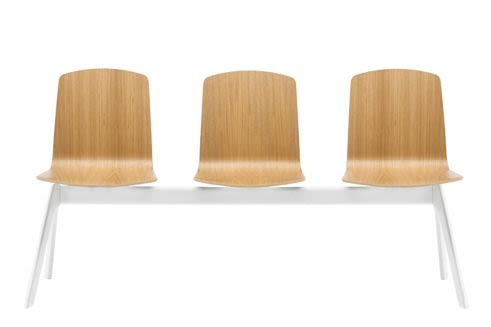 Colour W01-White, Beech Veneer Natural,Inclass,Breakout & Cafe Chairs,chair,furniture,lighting,plywood,table,wood