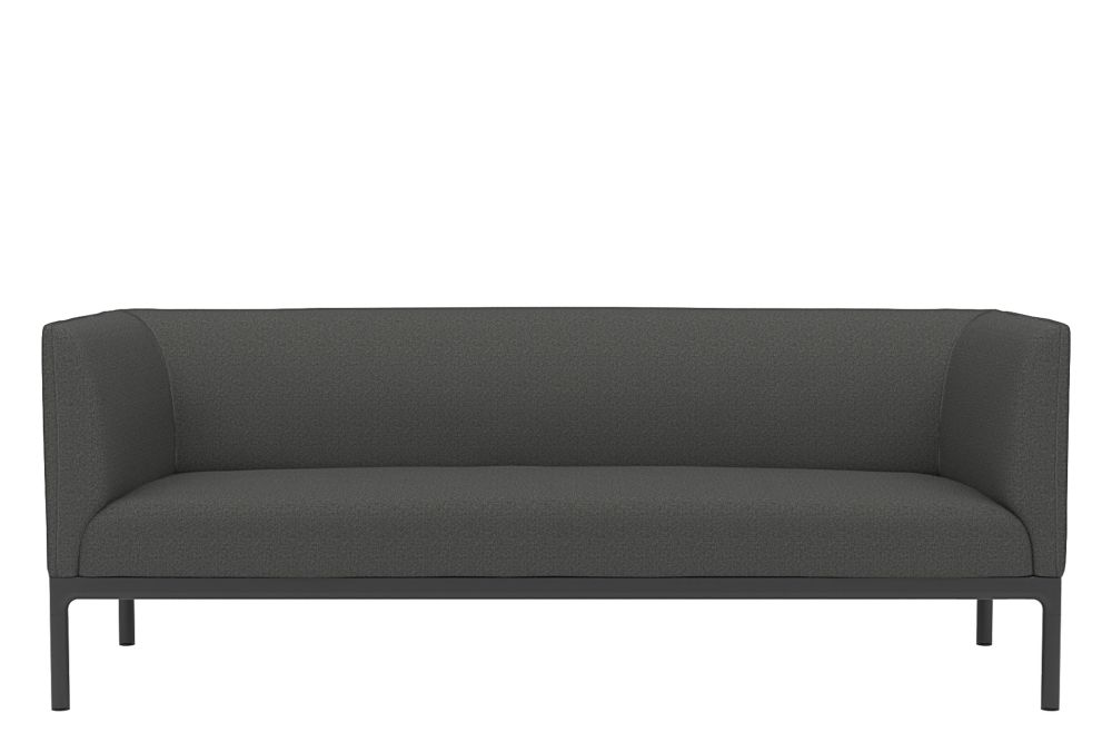 RAL9016 - Traffic White, Leather Price Group C,Modus ,Breakout Sofas,couch,furniture,loveseat,studio couch