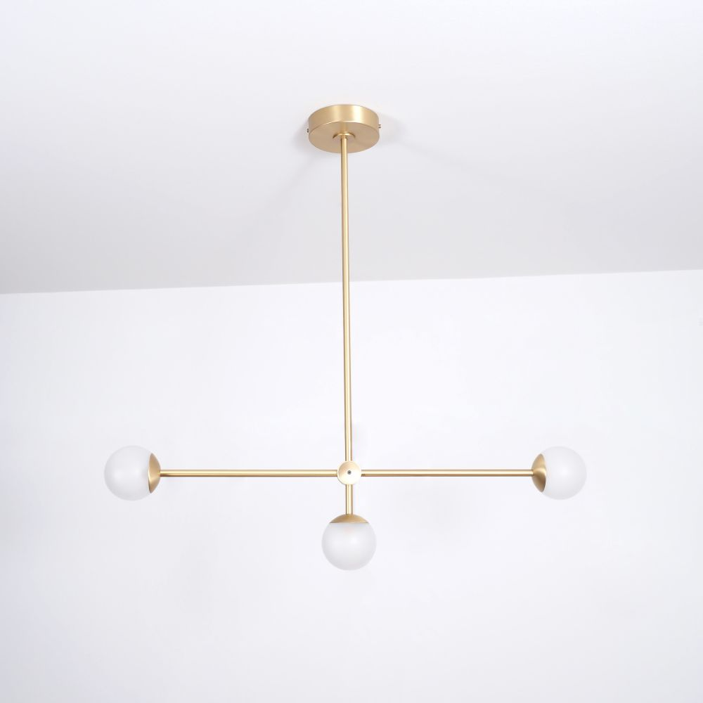 Pure TS-3-1395-BL/BB,Intueri Light,Chandeliers,ceiling,ceiling fixture,chandelier,lamp,light,light fixture,lighting,product,wall