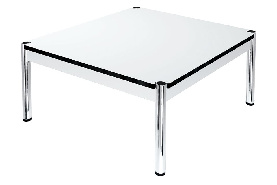 Transparent Glass,USM Modular Furniture,Coffee & Side Tables,coffee table,end table,furniture,rectangle,table