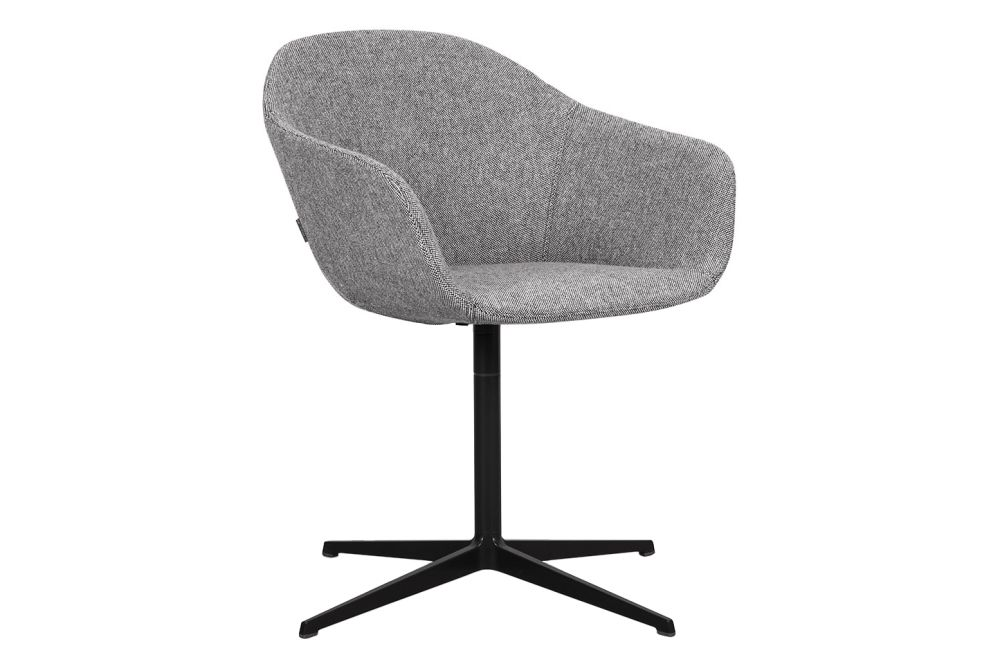 Quiet Swivel Chair by Modus
