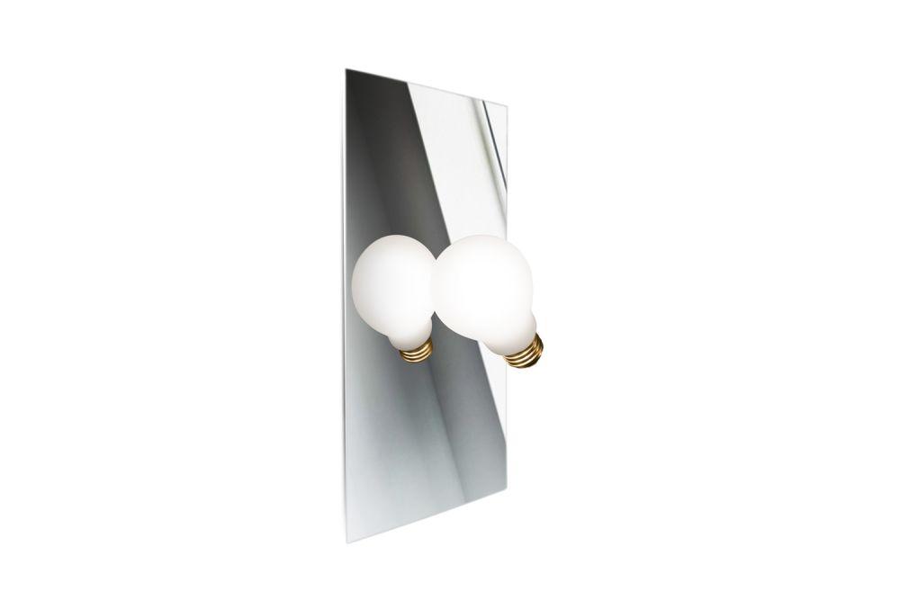 Idea Applique Wall Light by Slamp