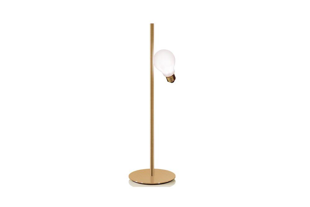 Idea Table Lamp by Slamp