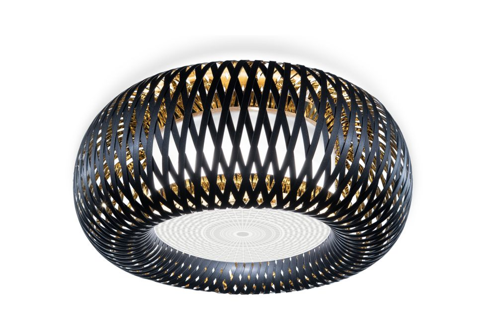 Kalatos Ceiling Light by Slamp