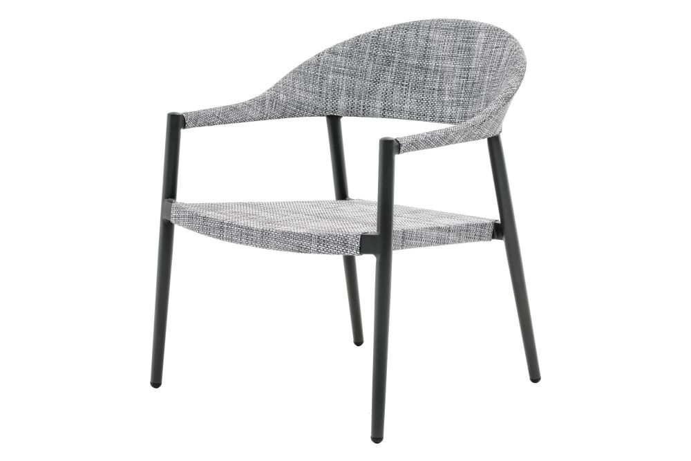 229L8-grey-cenere,Varaschin,Outdoor Chairs,chair,furniture,outdoor furniture,wicker