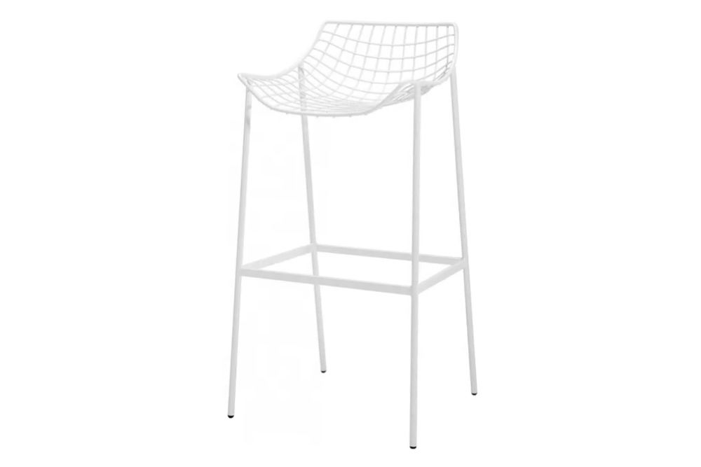Bianco - low,Varaschin,Outdoor Chairs,chair,furniture,white