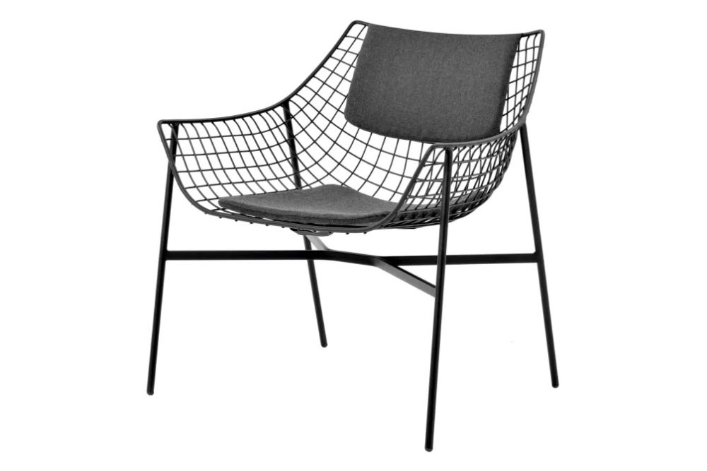 Nero - E,Varaschin,Outdoor Chairs,chair,furniture,outdoor furniture