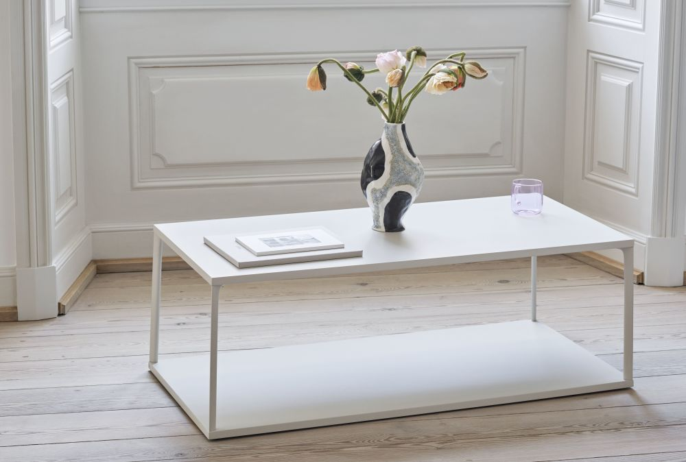 Flower Coffee Table.Eiffel Rectangular Coffee Table From Hay
