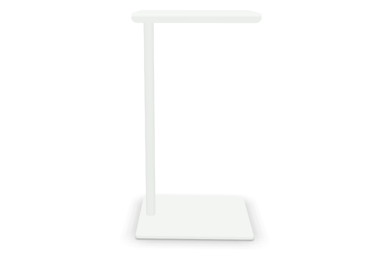 Cascando,Fixed Height Desks,lamp